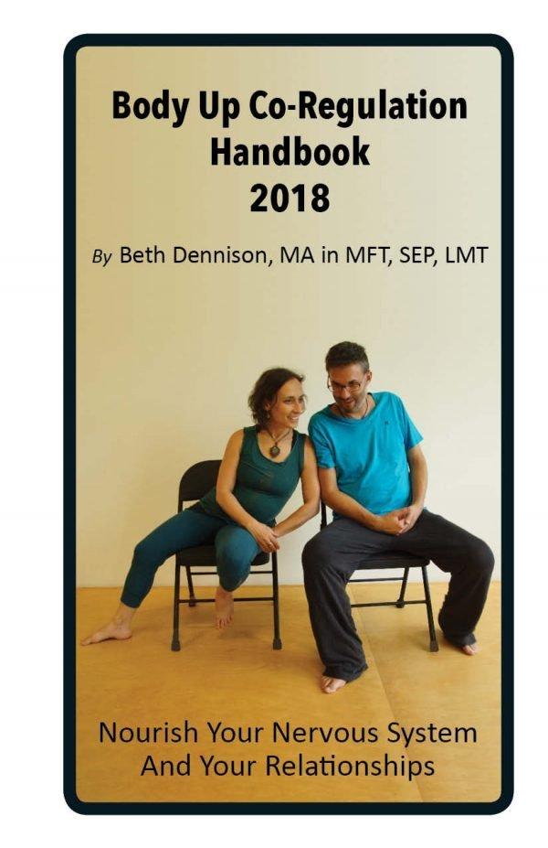 Body Up! A Co-Regulation Handbook